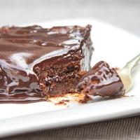 Sticky Chocolate Pudding