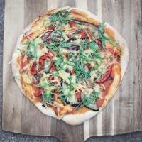 Three Ways with Pizza